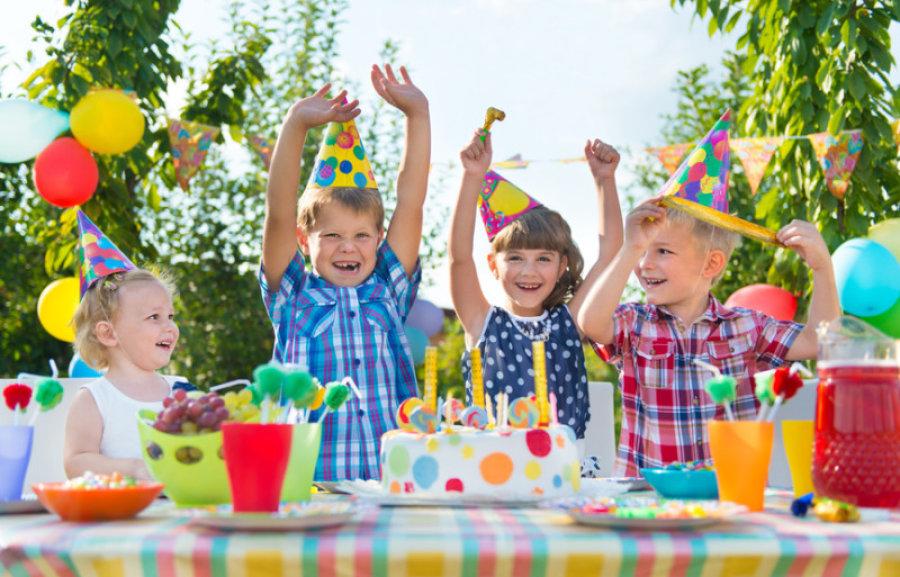 5 Idee per una Festa Infallibile!