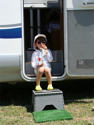 bimba camper