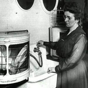 la prima lavastoviglie